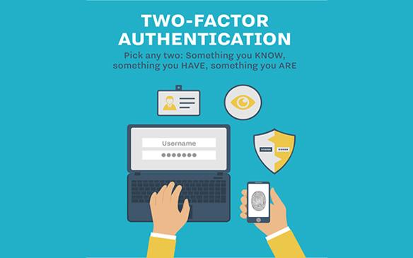 2 Factor Authentication MACAWS INFOTECH