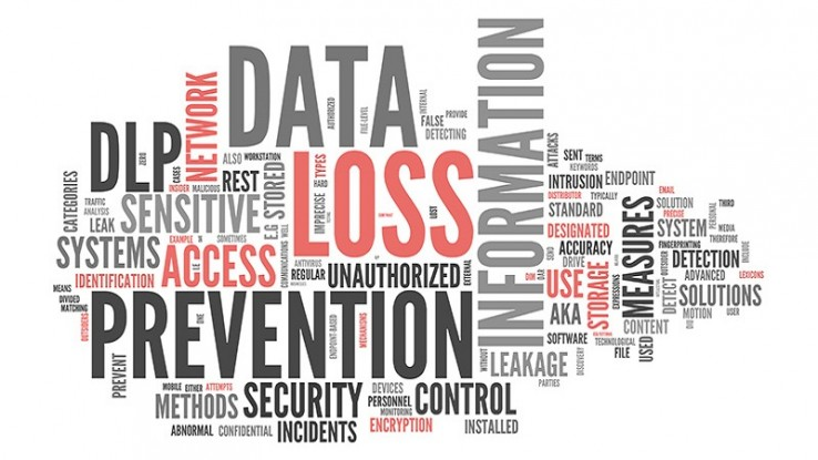 Data-Loss-Prevention